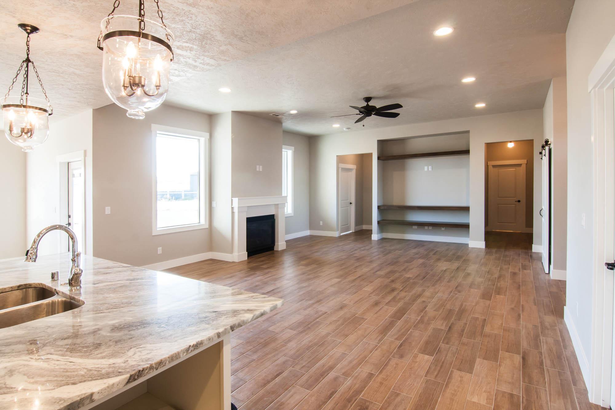 Coastal CottageGreat Room 23924